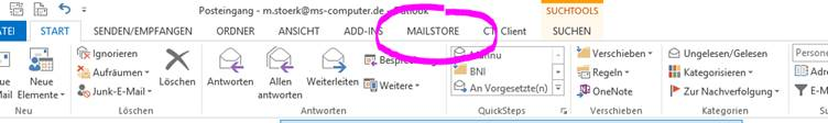 Emails archivieren – muss das ins Archiv oder kann das weg?