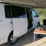 Reisemobilbau in Nürtingen – Die Hausmesse