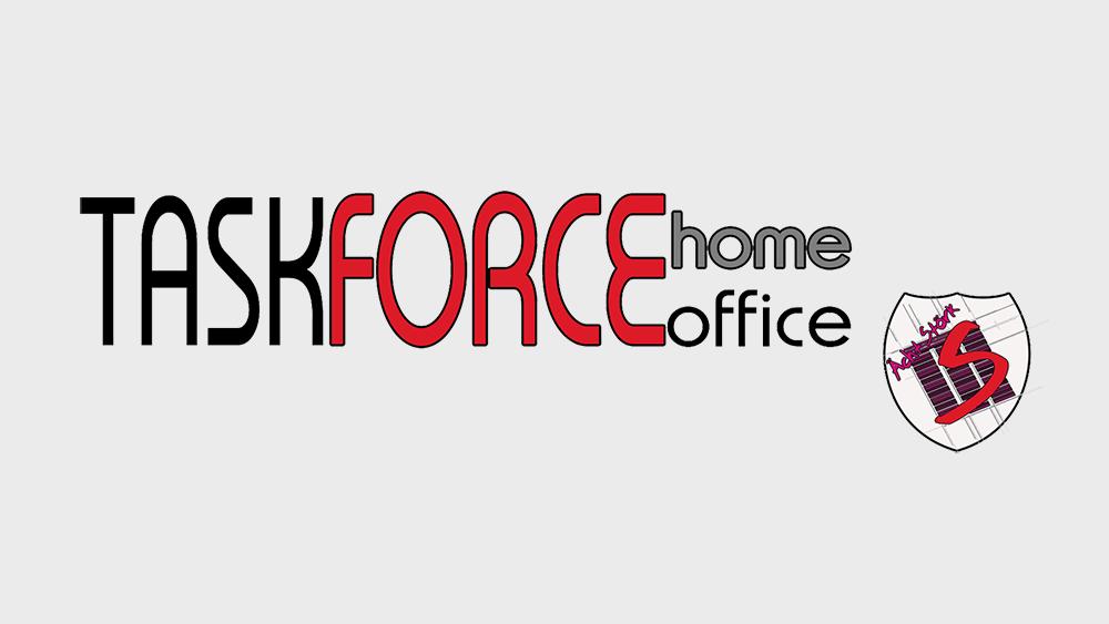 Wir sind Ihre Task Force